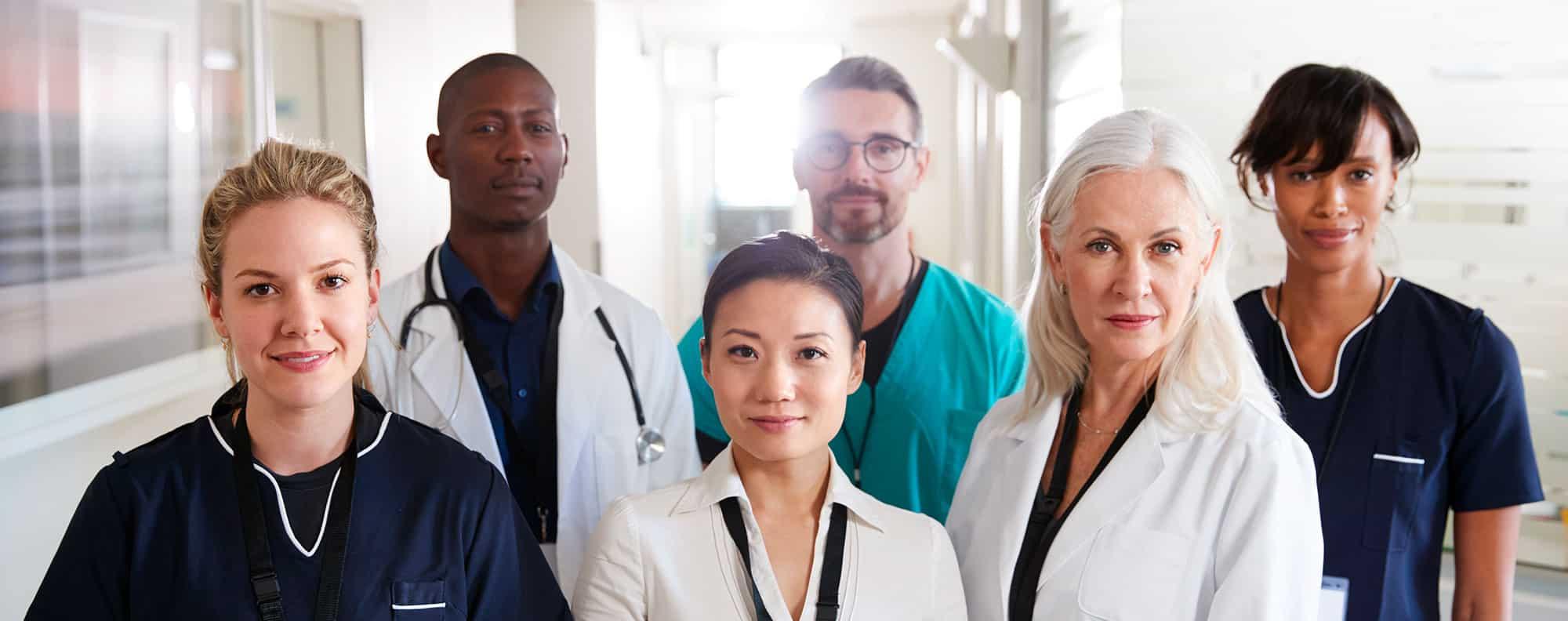 Nurse-Group